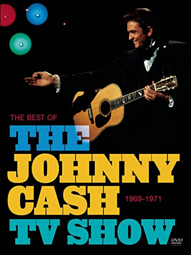 The Best Of The Johnny Cash TV Show: 1969-1971 (2 DVDs) Mitchell Brothers-filme
