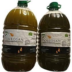 515tiPQV3oL._AC_UL250_SR250,250_ Aceite de oliva virgen extra ecológico - Aceite de oliva