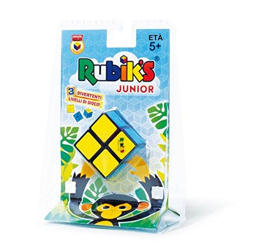 MAC DUE Italy 233012Cubo de Rubik 2x 2Junior