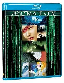 The Animatrix [Blu-ray] [2003] [Region Free] (B001CP4VM0) | Amazon price tracker / tracking, Amazon price history charts, Amazon price watches, Amazon price drop alerts