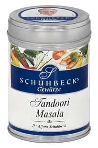 Schuhbeck Schuhbecks Tandoori Masala, 1er Pack (1 x 80 g)