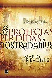 As 52 Profecias Perdidas De Nostradamus (Em Portuguese do Brasil)