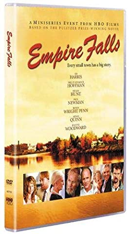 Empire Falls - Coffret 2 DVD [FR Import]