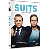 Suits - Stagione 1