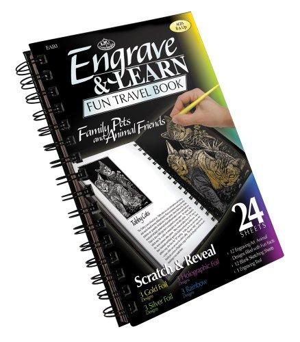 Royal & Langnickel EAB-3 - Graviere und Lerne, Haustiere und Tierfreunde Preisvergleich