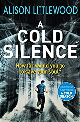 A Cold Silence: The Cold Book 2