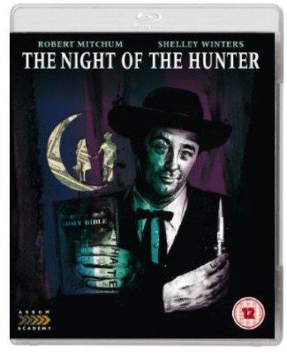 Bild von The Night of the Hunter [Blu-ray] [UK Import]