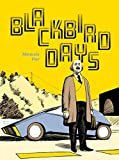 Blackbird Days (English Edition)
