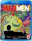 Mad Men - Season 7: Part 1 [Blu-ray]