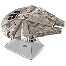 iHome Millenium Falcon Star Wars - Altavoz  inalámbrico (Bluetooth 4.0, NFC, Jack 3.5 mm, manos libres)