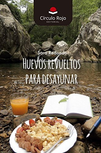 Huevos revueltos para desayunar por Sara  Redondo