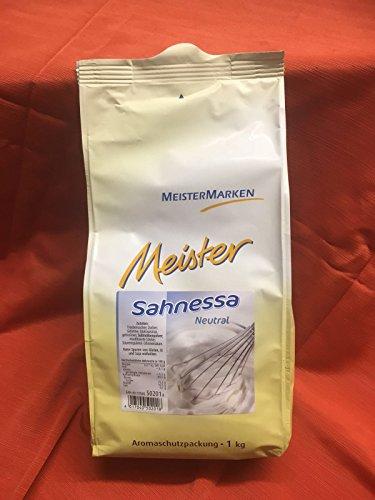Sahnestand-sahnefond Schoko 1 Kg Hohe QualitäT Und Preiswert Feinschmecker