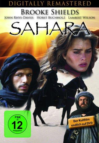 Sahara [Edizione: Germania]