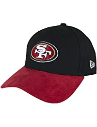 New Era 9FORTY Suede Dazzle San Francisco 49ers Cap