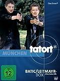 Tatort: Batic/Leitmayr-Box [4 DVDs]