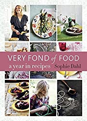Very Fond of Food: A Year in Recipes (From Season to Season) by Sophie Dahl (2012-04-03)