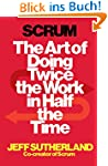 Scrum: A revolutionary approach to bu...