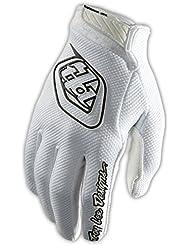 Troy Lee guantes para adultos y jóvenes AIR, colour blanco, L, GT6340106L