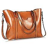 Women Bag Casual Vintage Shoulder Bag Handbags Cross Body Bag Large Capacity Bags