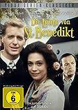 Pidax Serien-Klassiker: Die Leute von St. Benedikt - Die komplette 13-teilige Serie (3 DVDs)