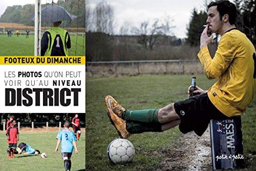 Les photos qu'on peut voir qu'au niveau District par Alex Morales