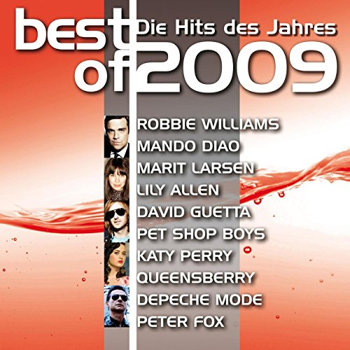Best Of 2009 - Die Hits Des Ja...