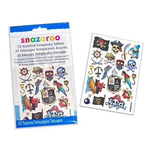 snazaroo-kids-assorted-temporary-tattoos-one-size-pirates