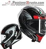 AGV Casco Corsa E2205Multi W