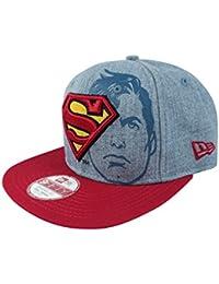 e7b9fc5e48492 Amazon.es  Gorras De Superman - 20 - 50 EUR  Ropa