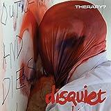 Disquiet [Explicit]