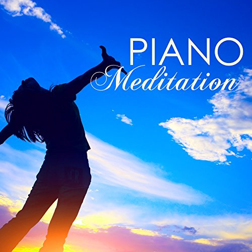 Piano Meditation - New Age Instrumental Easy Listening Music for Mindfulness