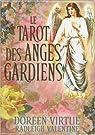 Coffret le Tarot des Anges Gardiens par Virtue
