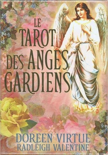 Coffret le Tarot des Anges Gardiens par Doreen Virtue