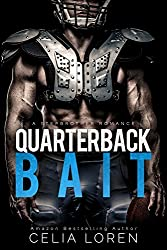 Quarterback Bait (A Stepbrother Romance) (English Edition)