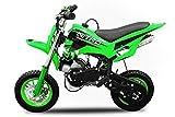 Nitro Motors Dirtbike Crossbike DS67 49cc Dirt Cross Pocket Bike