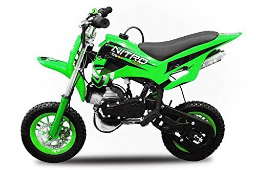 Nitro Crossbike DS67