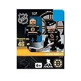 OYO Sportstoys NHL David Krejci Boston Bruins Minifigur