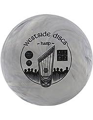 Westside discos BT mediano Arpa Putter Golf disco [los colores pueden variar]