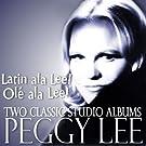 Latin Ala Lee! / Olé Ala Lee!