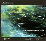 Kaleidoskop der Tiefe - Werke für Harfe und Kontrabass