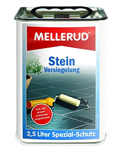 Preisvergleich Produktbild Mellerud Stein Versiegelung, 2,5 L, 1 Stück