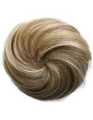 PRETTYSHOP 100% cheveux humains Chignons Chouchou postiche H311a 27/613