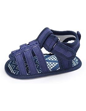 Por 3-18 Meses, Auxma Los niños de las muchachas de los muchachos de los bebés Scrub primeros caminantes calzan...