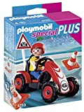 Playmobil Niño con coche de carreras (4759)