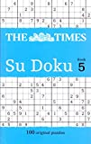#10: The Times Su Doku - Book 5