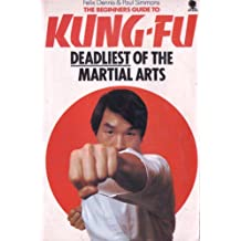 Beginner's Guide to Kung Fu