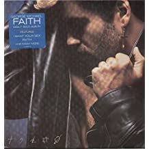 FAITH LP (VINYL) UK EPIC 1987 (Katalog-Nummer: 4600001)