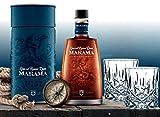 100% Rum Rarität| direkt von den Fidschi-Inseln Spiced Rum| Sonderedition,...
