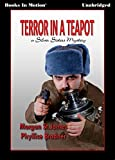 Libros Descargar en linea Terror In A Teapot by Morgan St James Silver Sisters Series Book 2 from Books In Motion com (PDF y EPUB) Espanol Gratis