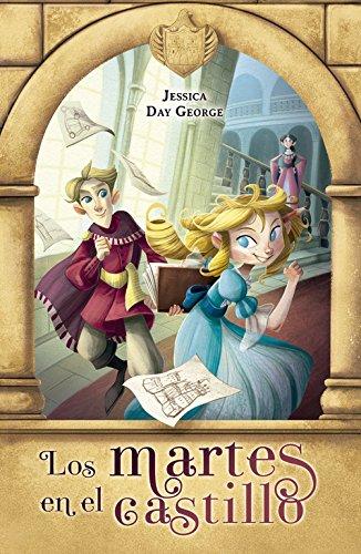 Los martes en el castillo (Castillo Glower 1) por Jessica Day George
